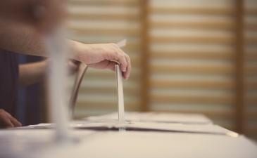 Districts électoraux