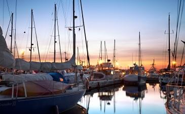 Port et marina