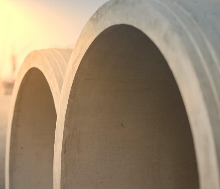 Réparation d'un branchement d'aqueduc privé dans la rue de Bourgogne