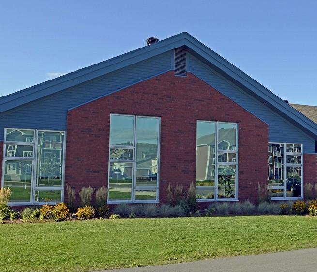 Réouverture partielle des centres communautaires