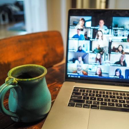 Café des voisins virtuel