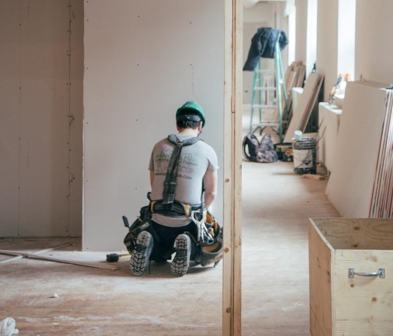 La Ville de Rimouski investit 172 000 $ dans le programme Rénovation Québec