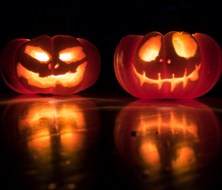 La Ville de Rimouski lance le concours : « Colore ta maison pour Halloween »!