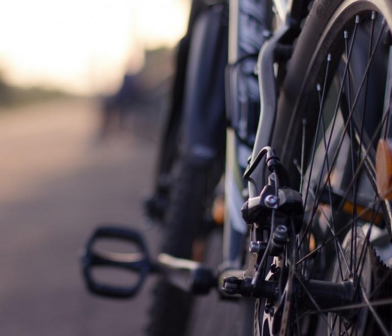 Fermeture du trajet cyclable alternatif au centre-ville de Rimouski