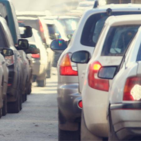 Perturbation de la circulation à prévoir dans le cadre du Relais à vélo Aldo Deschênes