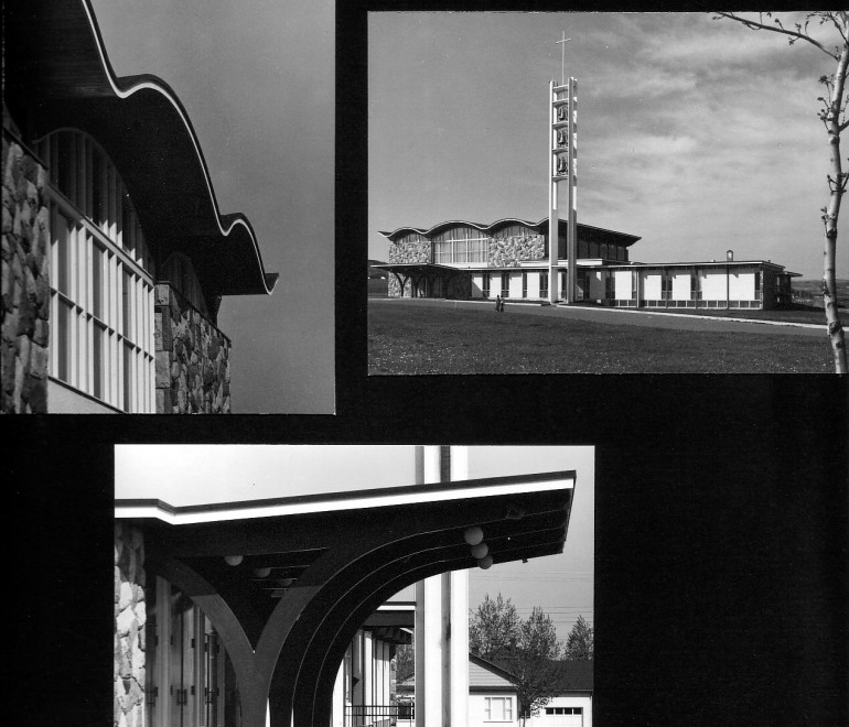 Prix rimouskois du mérite architectural : lancement du Prix du public Gaston-Martin