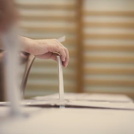 Avis public d'élection municipale 2021 : Déclaration de candidature et vote par correspondance