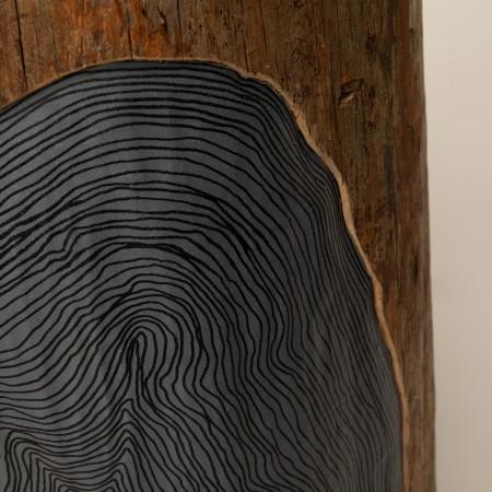 Prolongation de l'exposition « Les prières » de Sébastien Lajoie à la Galerie d'art Léonard-Parent